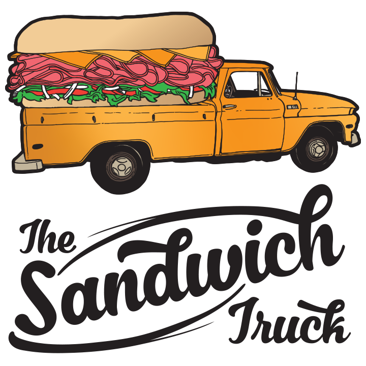The Sandwich Truck Logo